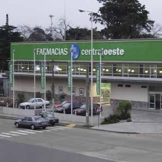 Central promociones oeste farmacia