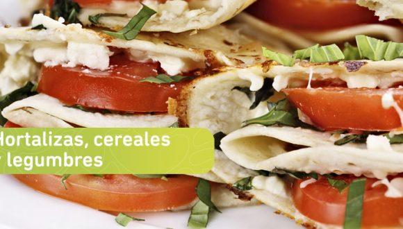 Recetas para diabéticos: Ensalada con aderezo de yogur