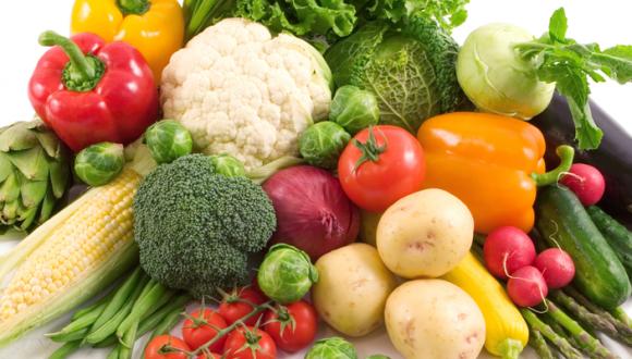 Alergias e intolerancias a los alimentos
