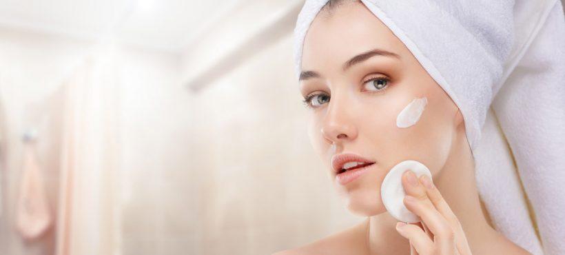 Cuidados básicos del rostro
